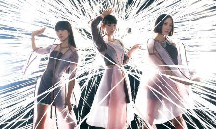 Perfume ประกาศทัวร์นอกประเทศ เอเชีย + อเมริกาทัวร์