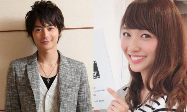 โคอิเกะ เทปเป จูงมือ ฮารุ นัตสุโกะ จดทะเบียนสมรสเมื่อต้นตุลาที่ผ่านมา
