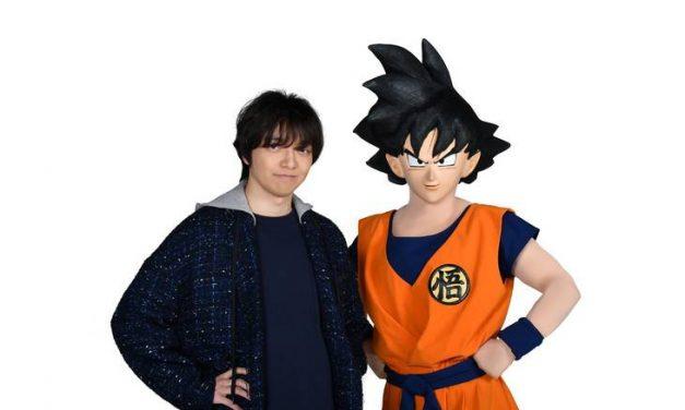 Miura Daichi พร้อมปล่อยผลงานใหม่ ธีมเพลงประกอบ Dragon Ball