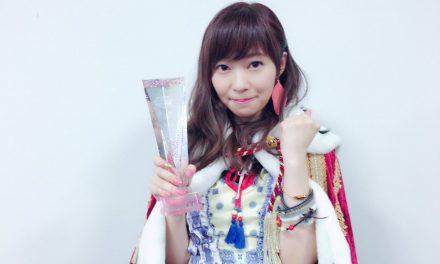 ซัสชี่ประกาศจบการศึกษาจาก HKT48 ใบไม้ผลิ 2019 นี้
