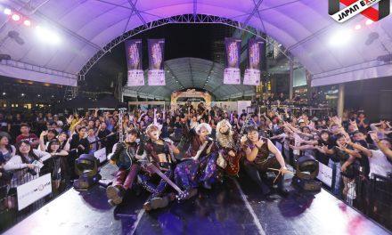 การกลับมาของมหกรรมรวมพลคนรักญี่ปุ่นที่ยิ่งใหญ่และยาวนานที่สุดในประเทศไทย  Japan Festa In Bangkok 2019 ครั้งที่ 14 ในงาน JAPAN EXPO THAILAND 2019