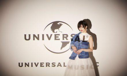 ซายาเน่เข้าร่วมค่ายเพลงใหม่ Universal Music ประเดิมงานใหม่ ประกาศซิงเกิ้ล Ichirinsou