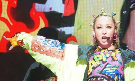 "Koda Kumi เตรียมปล่อย ""KODA KUMI LIVE TOUR 2018 -DNA-"" พร้อมวางขาย 20 มีนาคม 2019"