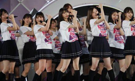 Nogizaka46 พร้อมปล่อยอัลบัมใหม่ในรอบ 2 ปี พบกัน 17 เมษายนนี้