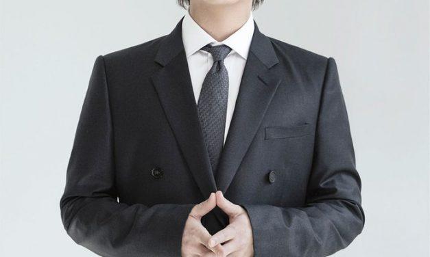 """คาเมะนาชิ คาซึยะ เตรียมวางขายซิงเกิ้ลเดี่ยวครั้งแรกในชีวิต """"Rain"""""""