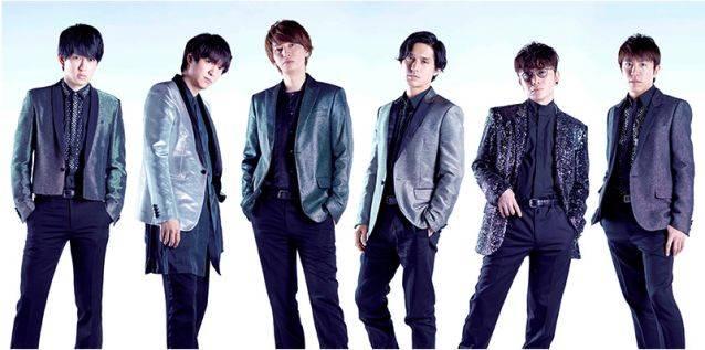 6 หนุ่ม Kanjani8 ประกาศคอนเสิร์ตโดมทัวร์ฉลองครบรอบเดบิวต์ 15 ปี