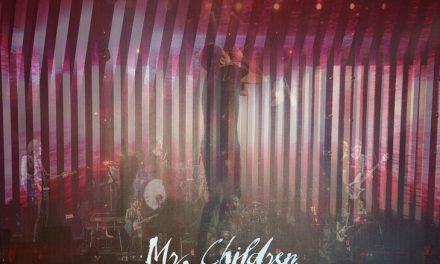 Mr.Children เตรียมปล่อยไลฟ์ DVD/Blu-ray มิถุนายน 2019 นี้