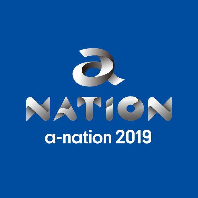 Koda Kumi, DA PUMP, SHINJIRO ATAE, Misako Uno, Da-iCE, M!LK  ตบเท้าขึ้นคอนเสิร์ตใหญ่ประจำปี a-nation 2019