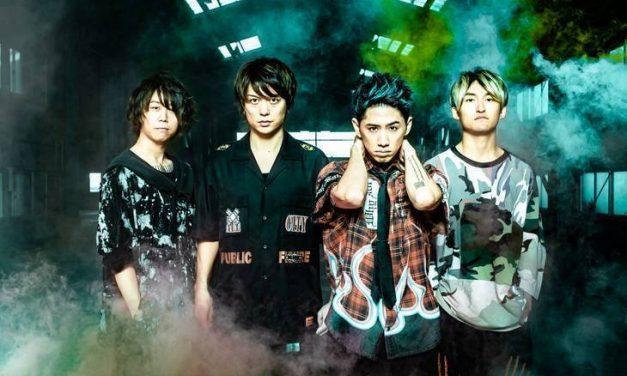 """ONE OK ROCK ประกาศทัวร์อย่างยิ่งใหญ่ """"Eye of the Storm"""" ตะลุยทั่วประเทศญี่ปุ่น 2019-2020"""