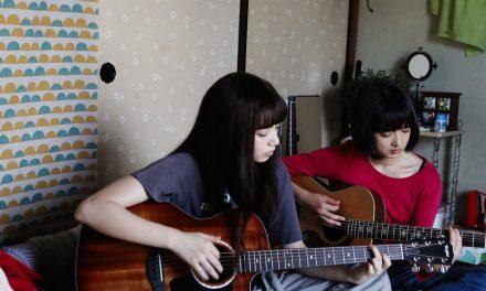 โคมัตสึ นานะ เปลี่ยนลุค ! สะบัดบ๊อบเล่นกีตาร์ร้องเพลงเองใน Farewell Song นำเพลงประกอบฮิตติดชาร์ตขึ้นอันดับ 2 ทันที