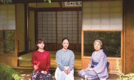 สื่อไทยรุมรีวิวเทคะแนนยกให้  Everyday a Good Day หัวใจ ใบชา ความรัก ภาพยนตร์ญี่ปุ่นสุดอบอุ่นที่ดีที่สุดของปี