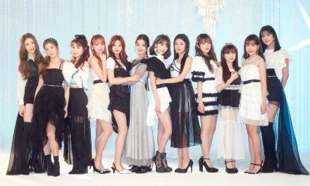 แรงเกินคาด!! บัตร IZ*ONE 1ST CONCERT [EYES ON ME] in BANGKOK Sold Out!! 12 สาว IZ*ONE ส่งคลิปอ้อน พร้อมจับจองพื้นที่หัวใจแฟนไทย 16 มิถุนายนนี้!!