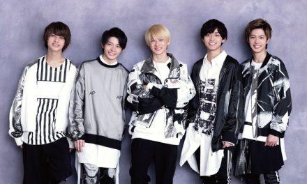 """King & Prince ประกาศซิงเกิ้ลใหม่ """"koi-wazurai"""" พบกัน 28 สิงหาคม นี้"""