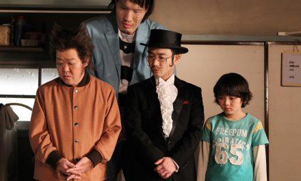 คอซีรีส์แฟนตาซีห้ามพลาด! ซาโตชิ โอโนะ แห่งวงอาราชิ นำทีมสามเหล่าทัพมากระตุกต่อมฮาใน 'Kaibutsu-kun'