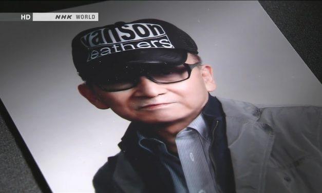 จอห์นนี่ คิตากาว่า ผู้ก่อตั้ง Johnny & Associates จากไปอย่างสงบด้วยวัย 87 ปี