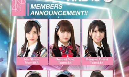กระหึ่ม!! AKB48 เตรียมขึ้นเวทีประกบวงน้อง JKT48 สร้างปรากฎการณ์ความร่วมมือเหล่าไอดอลนานาชาติบนบีช เมืองพัทยา!!!