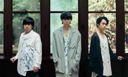 RADWIMPS เตรียมปล่อยอัลบัมประกอบภาพยนตร์ Tenki no Ko 27 พฤศจิกายน 2019 นี้
