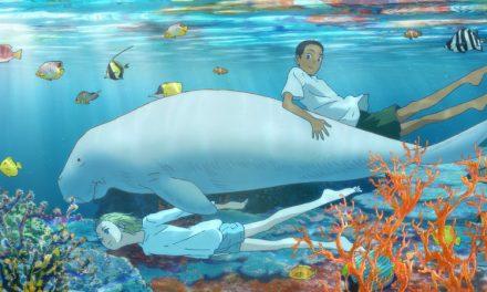 ญี่ปุ่นส่ง Children of the Sea รุกะผจญภัยโลกใต้ทะเล เข้าชิงรางวัลออสการ์สาขาภาพยนตร์อนิเมชั่นยอดเยี่ยมครั้งที่ 92