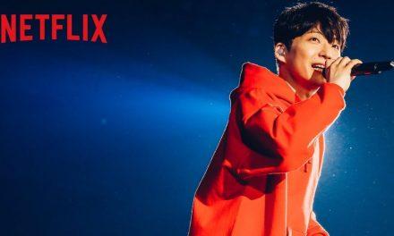 "Gen Hoshino ปล่อยเทปบันทึกภาพคอนเสิร์ต ""POP VIRUS"" Dome Tour ทาง Netflix"