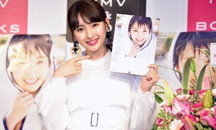 อิโนอุเอะ ซายูริ ประกาศจบการศึกษาจาก Nogizaka46 ในฤดูใบไม้ผลิ 2020