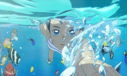 โจ ฮิซาอิชิ ตำนานแห่งสตูดิโอจิบลิ เนรมิตดนตรีประกอบสุดมหัศจรรย์ ใน Children of the Sea  รุกะผจญภัยโลกใต้ทะเล