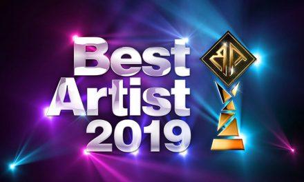 ศิลปินแจ้งเกิด 2 วงใหม่ บนเวที NTV BEST ARTIST 2019
