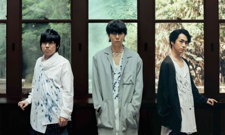 RADWIMPS ประกาศข่าวดี ร่วมขึ้นแสดง รายการเพลงส่งท้ายปี  70th NHK Kohaku Uta Gassen