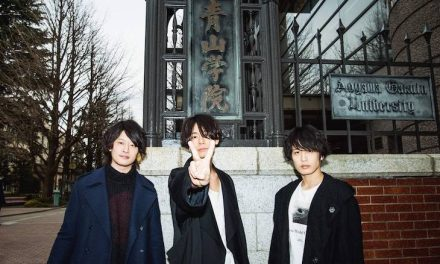 [Alexandros] ประกาศอีเวนต์ใหม่ 'Live at Aoyama Gakuin University ~Back In School!~'