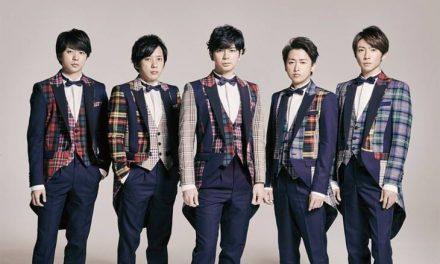 5 หนุ่ม Arashi คว้ารางวัล ยอดขายอัลบัม เป็นอันดับ 1 ในโลก ประจำปี 2019
