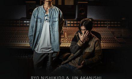 Jin Akanishi และ Ryo Nishikido พบปะแฟนคลับผ่าน Bigo Live 29 พฤษภาคมนี้ เวลา 12:00 น.