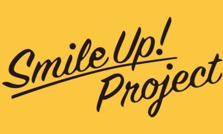 """Smile Up! Project"" ส่งต่อรอยยิ้มจากศิลปิน Johnny's Entertainment"