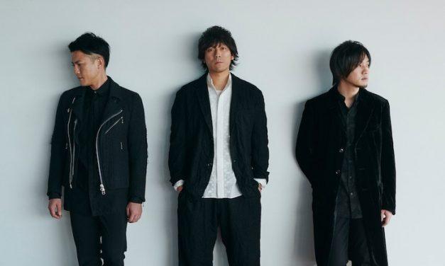 back number บริจาคเงิน 57,448,088 เยน เพื่อช่วยเหลือสถานที่จัดคอนเสิร์ตทั่วประเทศญี่ปุ่น