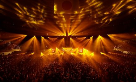 ORANGE RANGE ปล่อยเทปบันทึกภาพคอนเสิร์ตปี 2017 ณ Nippon Budokan ผ่านทาง YouTube