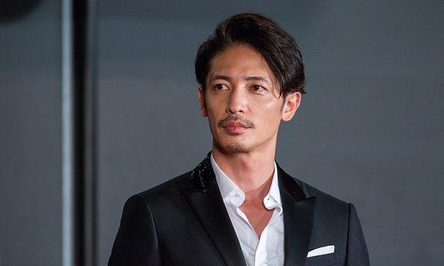 """ฮิโรกิ ทามากิ ตอบรับบทนักแสดงนำ ในไลฟ์แอคชั่น """"The Way of the Househusband"""""""