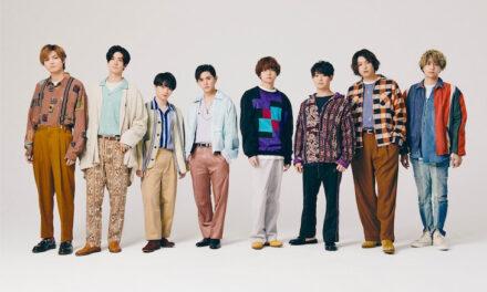 Your Song เพลงใหม่ล่าสุดจาก Hey! Say! JUMP จะถูกใช้เป็นเพลงประกอบละคร Kiwadoi Futari