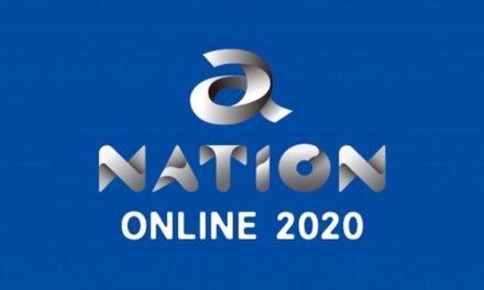 #AyumiHamasaki #SuperM #DAPUMP #EXOSC และศิลปินอีกกว่า 40 วง เข้าร่วมมหกรรมออนไลน์คอนเสิร์ตครั้งยิ่งใหญ่ a-nation online 2020