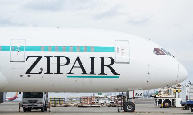 บินต่อไม่รอแล้วนะ! ZIPAIR เปิดบริการบินไป-กลับกรุงเทพฯ-นาริตะ เริ่มกุมภาฯ 2021