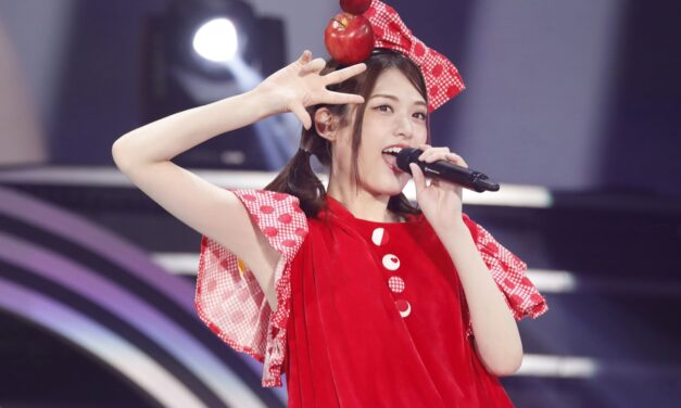 Sa~Yu~Ready -Sayuringogundan Live l Sayuri Matsumura Graduation Concert- ประกาศรอบออนไลน์ที่สามารถรับชมได้จากต่างประเทศ!